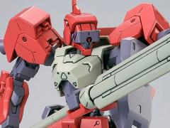 Gundam HGI-BO 1/144 Frame Shiden Custom (Ryusei-Go) Exclusive Model Kit