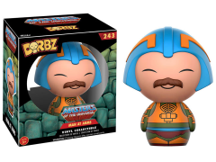 Dorbz: Masters of the Universe Man-At-Arms