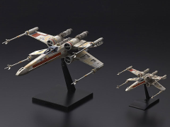 Star Wars Red Squadron X-Wing Starfighter (Rogue One) 1/72 Scale Model Kit