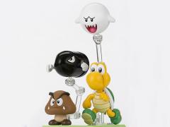 Super Mario Brothers S.H.Figuarts Play Set D