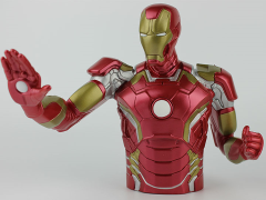 Avengers: Age of Ultron Bust Bank Iron Man