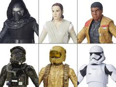 "Star Wars: The Black Series 6"" Wave 12 Case of 6 Figures"