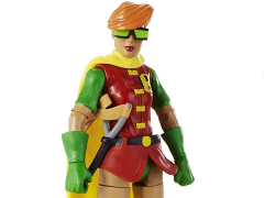 DC Comics Multiverse Robin (Collect & Connect Doomsday)