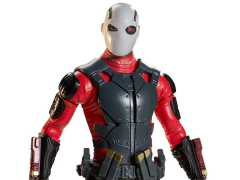 Suicide Squad DC Comics Multiverse Deadshot (Collect & Connect Killer Croc)