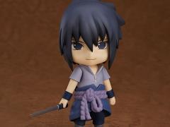 Naruto Nendoroid No.707 Sasuke Uchiha