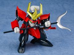 PLAMAX MS-01: Senjinmaru Plastic Model Kit