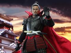 1/6 Scale Oda Nobunaga Figure