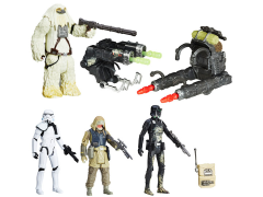 "Rogue One: A Star Wars Story 3.75"" Figure Exclusive Four-Pack"