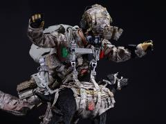 1//6 Scale-Dragon Action Figures Rick Seal Team 6-Nude Body avec radio Gear