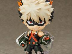 My Hero Academia Nendoroid No.705 Katsuki Bakugo (Hero's Edition)