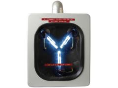 Flux Capacitor Unlimited Edition Prop Replica