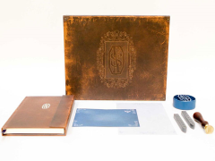 Fantastic Beasts and Where to Find Them: Newt Scamander Deluxe Stationery Set