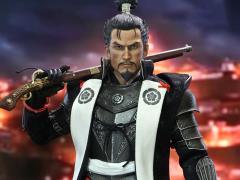 1/6 Scale Oda Nobunaga Figure Deluxe