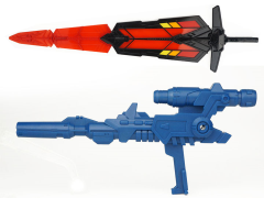 Solution Set SS-01 Cleaver & Cannon