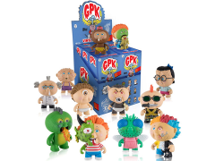 Garbage Pail Kids Mystery Minis Series 2 Box of 12 Figures