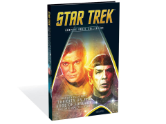 Star Trek Graphic Novel Collection - #2 City On The Edge Of Forever