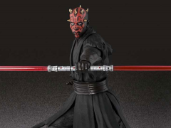 Star Wars S.H.Figuarts Darth Maul (The Phantom Menace)