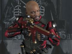 Suicide Squad S.H.Figuarts Deadshot