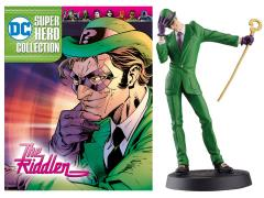 DC Superhero Best Of Figure Collection - #28 The Riddler