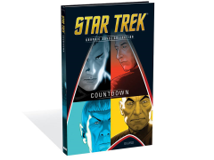 Star Trek Graphic Novel Collection - #1 Countdown