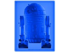 Silicone DX Ice Tray - R2-D2