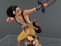 One Piece King of Artist Figure - Usopp