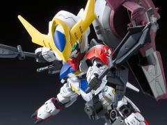 Gundam BB Senshi #402 Gundam Barbatos Lupus DX Model Kit