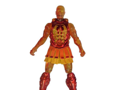 Vitruvian H.A.C.K.S. Helios Warrior