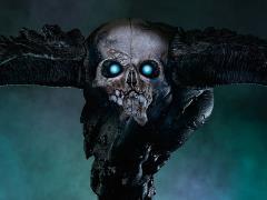 Court of the Dead Legendary Scale Executus Reaper Oglavaeil