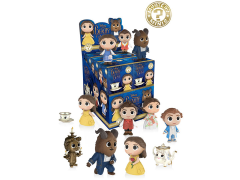 Beauty & the Beast Mystery Minis Random Figure