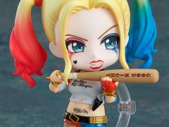Suicide Squad Nendoroid No.672 Harley Quinn