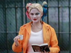 Suicide Squad MMS407 Harley Quinn (Prisoner Ver.) 1/6th Scale Collectible Figure