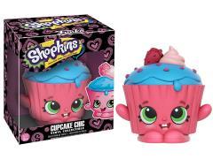 Vinyl Figure: Shopkins - Cupcake Chic