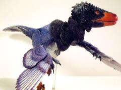 Beasts of the Mesozoic: Raptor Series Zhenyuanlong suni Deluxe Figure