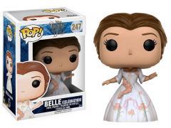 Pop! Disney: Beauty & the Beast - Belle (Celebration)