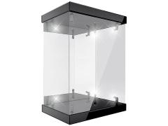 Legend Studio Master Light House Display Case 02 - Black