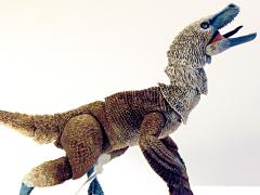 Beasts of the Mesozoic: Raptor Series Acheroraptor temertyorum Deluxe Figure