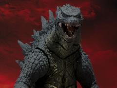 Godzilla S.H.Monsterarts Godzilla (2014)