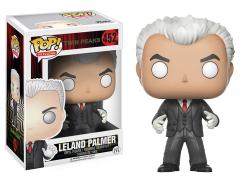 Pop! TV: Twin Peaks - Leland Palmer