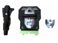 TW-C07 Constructor Replacement Head (Green)