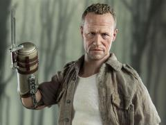 The Walking Dead Merle Dixon 1/6th Scale Collectible Figure