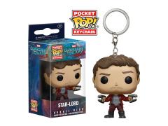 Pocket Pop! Keychain: Guardians of the Galaxy Vol. 2 Star-Lord
