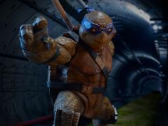 "TMNT - Donatello - 14"" Statue"