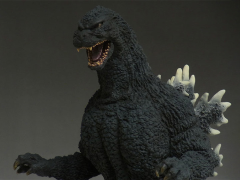 Godzilla vs. Biollante Toho 30cm Series Yuji Sakai Modeling Collection Godzilla PX Previews Exclusive