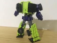 TW-C03 Burden Add On Kit
