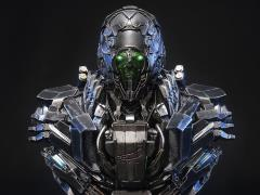 Transformers: Age of Extinction Lockdown Bust