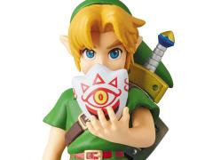 The Legend of Zelda Ultra Detail Figure No.313 Link (Majora's Mask 3D)