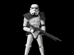 Star Wars Sandtrooper 1/12 Scale Model Kit