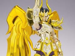 Saint Seiya Saint Cloth Myth EX Capricorn Shura (God Cloth)