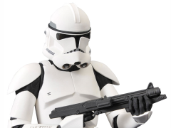 Clone Trooper Bust Bank